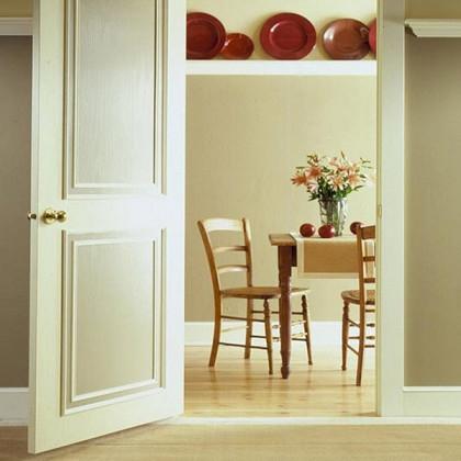 Какие двери выбрать на кухню?