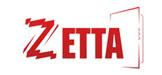 Логотип дверей Зетта