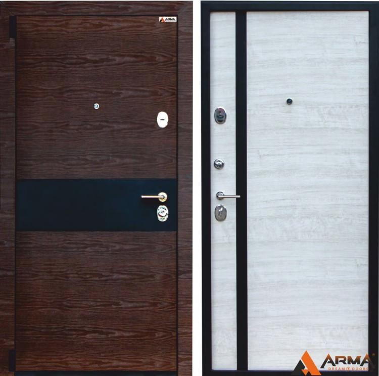 стальные двери 3 мм серпухов